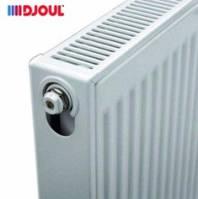 Стальной радиатор DJOUL (боковое подключение) 11 тип 600х2000