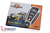 Автосигнализация Cyclon 002v3