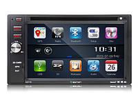 "Автомагнитола EONON G2116 2DIN 6.2"" Touch Screen DVD/GPS"