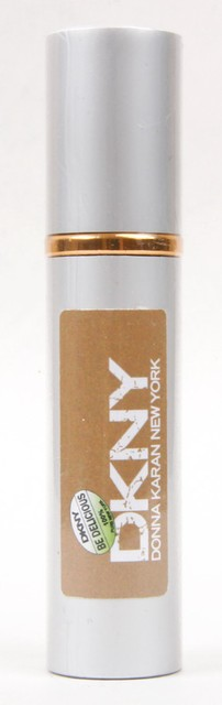 Духи в металлической гильзе 15мл Женская туалетная вода DKNY Be Delicious..
