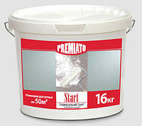 "Грунт с кварцовым песком ""Premiato Start"" 8 кг"
