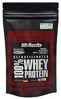 Протеин ULT:ROVITA 100% WHEY PROTEIN (ROVIPROT 80) NATURAL 900 Г
