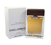 Dolce & Gabbana The One Men (тестер)
