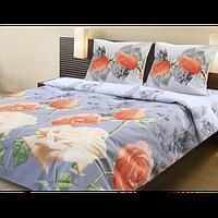 Стильное постельное белье ТЕП евроразмер