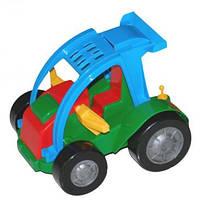 Машинка Багги Wader 39228