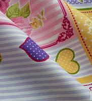 Ткань для детской,декор
