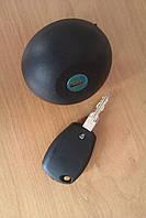 Крышка бензобака с ключом Logan, MCV,Sandero ASAM 30539