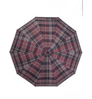 Зонт в клетку женский Like