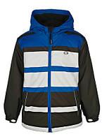 Зимняя куртка для мальчика Gusti Boutique GWB 4599-1. Размер 116