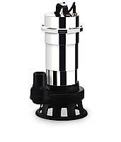 Насос дренажно - фекальный APC SWP - 1,5 кВт нержавейка