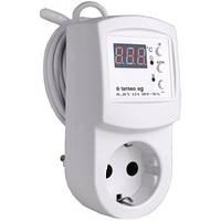 Реле температуры для инкубатора terneo eg