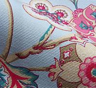 Интерьерная ткань для оформления дома