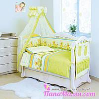 Детские постельные комплекты Twins Comfort Утята с шариками