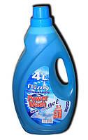 Жидкий стиральный порошок Power Wash 4л. (старый дизайн)
