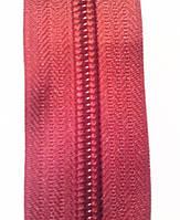 Молнии и застежки  обувные  Барышевка № 7 цвет красный
