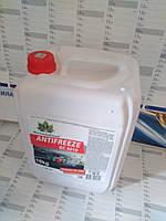 Охлаждающая жидкость GreenCool GC2010 красная (10кг.)