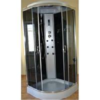 Гидробокс( душевой бокс) Vivia Bellagio-61 90*90*215(15) без контрольной панели управления