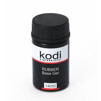 Каучуковая основа для гель-лака - Kodi Rubber Base, 14мл