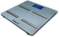 Весы-анализаторы напольные Momert. 5863