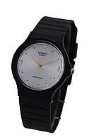 Годинник Casio - Classic MQ-24 Watch Black/Silver/Slim