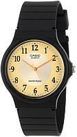 Годинник Casio - Classic MQ-24 Watch Black/Pastel/Round