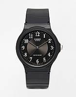 Годинник Casio - Classic MQ-24 Watch Black/Dark/Round