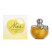 Nina Ricci Nina Sun - купить духи и парфюмерию