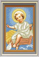 Схема Маленький Ісус ЛК-5