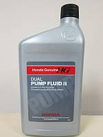 Спец жидкость для задних редукторов HONDA DPFII 0.946ml