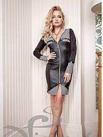 Стильное и модное элегантное  платье