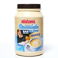 "Шоколад белый горячий ""Ristora"" 800 г"
