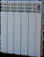 Экономный электрорадиатор Оптимакс. 5С - 0,6 кВт