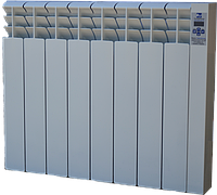Экономный электрорадиатор Оптимакс. 8С - 0,96 кВт