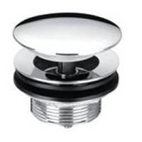 Латунный донный клапан для душевых кабин и ванн