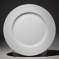 "Тарелка круглая 8"" (20.3 см) с бортом F0087 8"