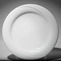 "Тарелка круглая 10"" (25 см) Laura  F1284 10"