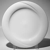 "Тарелка круглая 12"" (30 см) Laura  F1284 12"