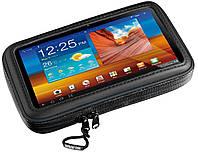 """Чехол для телефона / навигатора Interphone 5.4"""" GPS с креплением для не трубчатых рулей"""