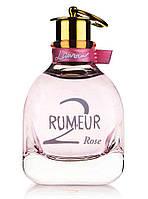Женский парфюм Lanvin Rumeur 2 Rose