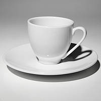 Чашка с блюдцем (80 мл) F0771+F0772