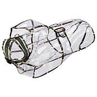 Плащ-дождевик для собак с защитой от ветра Ferplast Raincoat