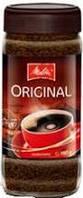 Кофе натуральный растворимый сублимированный Melitta original 90 г.