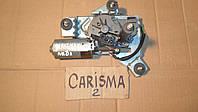 Механизм моторчик заднего стеклоочистителя Mitsubishi Carisma Каризма 2000 г.в., MR 361209, MR361209