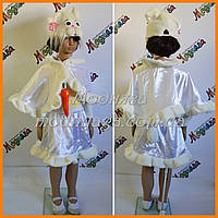 Карнавальные костюмы Зайка | Костюмы для утренников