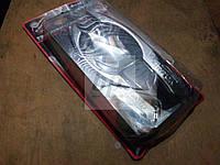 Хром накладки под дверные ручки (мыльницы,пластик) Mitsubishi L200 (митcубиси л200 2011+)