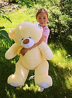 Мишка Бойд 90 см,плюшевые медведи.Мягкая игрушка.игрушка медведь.мягкие игрушки украина