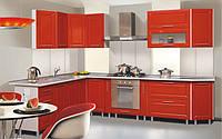 Кухня Сандра (Свiт меблiв)