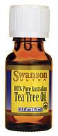100% чистое масло австралийского чайного дерева (melaleuca alternifolia) 15 мл