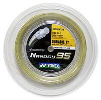 Струна для бадминтона Yonex Nanogy 95