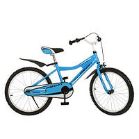 Велосипед Профи BA494 16 дюймов Profi детский двухколесный